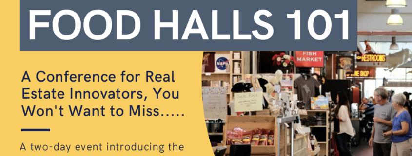 2021 Food Halls 101
