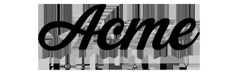 Acme Hospitality